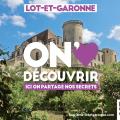COMITÉ DÉPARTEMENTAL DU TOURISME DE LOT-ET-GARONNE