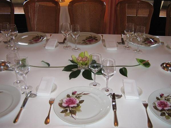 LA TOQUE BLANCHE Cuisine française Pujols photo n° 115298 - ©LA TOQUE BLANCHE