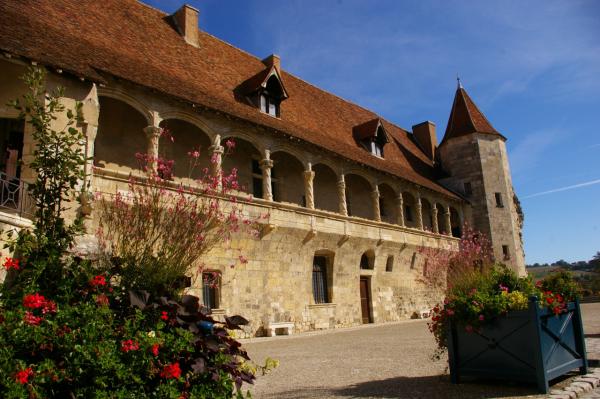 CHATEAU - ©OFFICE DE TOURISME DE L'ALBRET