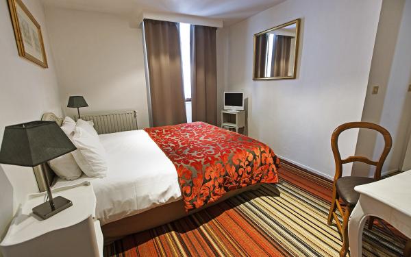 HÔTEL ATHANOR BEAUNE CENTRE Hôtel Beaune photo n° 210356 - ©HÔTEL ATHANOR BEAUNE CENTRE