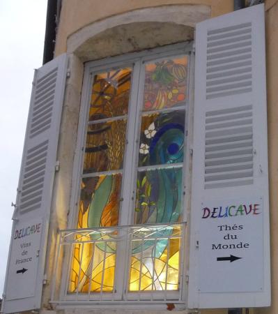 CAVEAU DÉLICAVE Caviste Beaune photo n° 299100 - ©CAVEAU DÉLICAVE