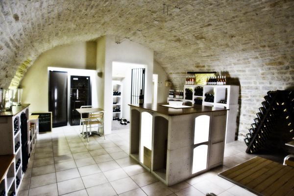 AU CLOS NAPOLÉON Restaurant bourguignon Fixin photo n° 12318 - ©AU CLOS NAPOLÉON