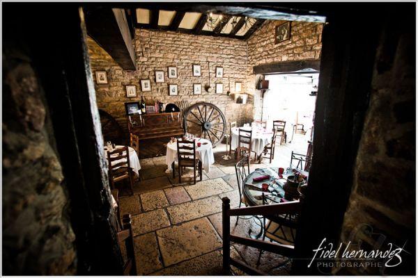 AU CLOS NAPOLÉON Restaurant bourguignon Fixin photo n° 12321 - ©AU CLOS NAPOLÉON