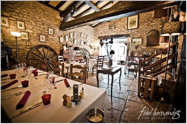 AU CLOS NAPOLÉON Restaurant bourguignon Fixin photo n° 12320 - ©AU CLOS NAPOLÉON
