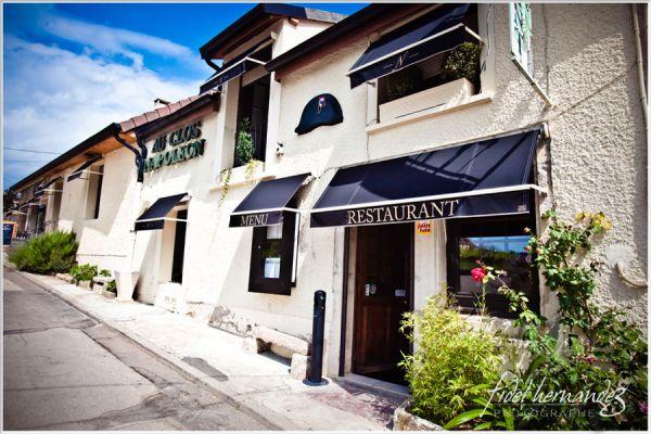 AU CLOS NAPOLÉON Restaurant bourguignon Fixin photo n° 12317 - ©AU CLOS NAPOLÉON