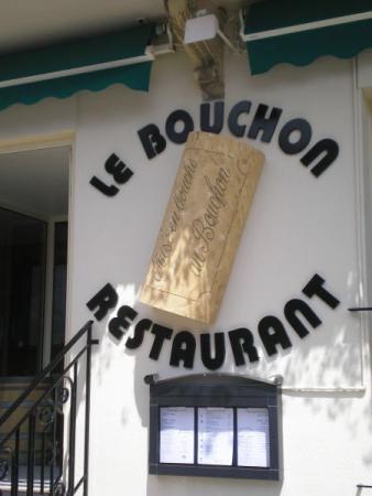 LE BOUCHON Cuisine française régionale Meursault photo n° 3048 - ©LE BOUCHON