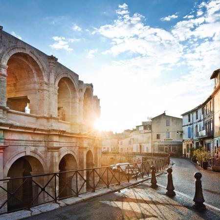 site coquin Arles