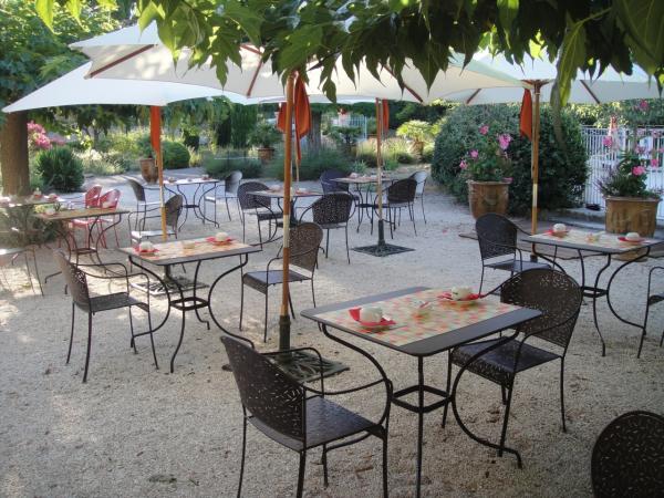 CANTO CIGALO Hôtel Saint-Rémy-de-Provence photo n° 159200 - ©CANTO CIGALO