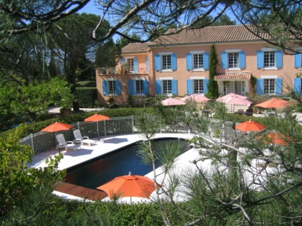 CANTO CIGALO Hôtel Saint-Rémy-de-Provence photo n° 159198 - ©CANTO CIGALO