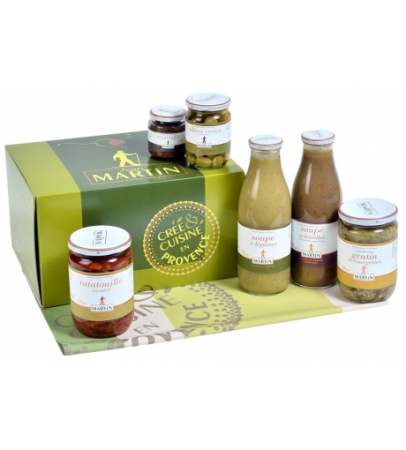 LA BOUTIQUE JEAN MARTIN Produits gourmands - Vins Maussane-les-Alpilles photo n° 150232