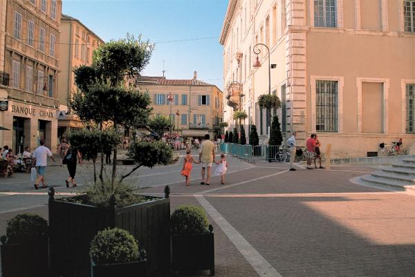 OFFICE DE TOURISME INTERCOMMUNAL VENTOUX PROVENCE Visites - Points d'intérêt Carpentras photo n° 223908