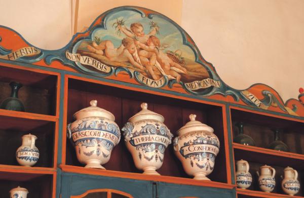 OFFICE DE TOURISME INTERCOMMUNAL VENTOUX PROVENCE Visites - Points d'intérêt Carpentras photo n° 223904