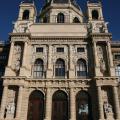 MUSÉE DE L'HISTOIRE DE L'ART DE VIENNE (KUNSTHISTORISCHES MUSEUM WIEN)