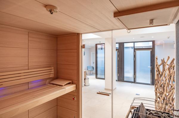 le sauna - ©HOTEL SPIESS & SPIESS