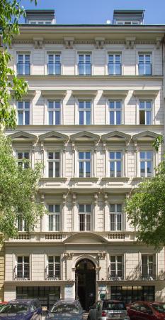 HOTEL SPIESS & SPIESS Hôtel Vienne photo n° 184600 - ©HOTEL SPIESS & SPIESS