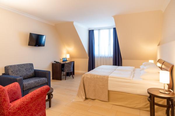 Superior Room - ©HOTEL SPIESS & SPIESS
