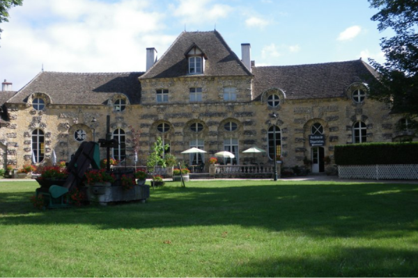 Petit Château - ©Château de Savigny-les-Beaune