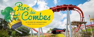 PARC TOURISTIQUE DES COMBES