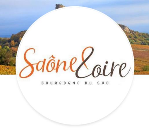 Saône et Loire - ©AGENCE DE DÉVELOPPEMENT TOURISTIQUE ET DE PROMOTION DU TERRITOIRE