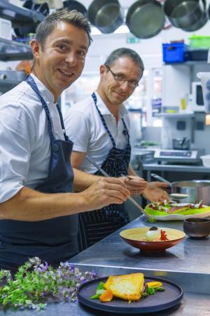 Maitre Cuisinier MCF - ©LE GRAND LARGUE
