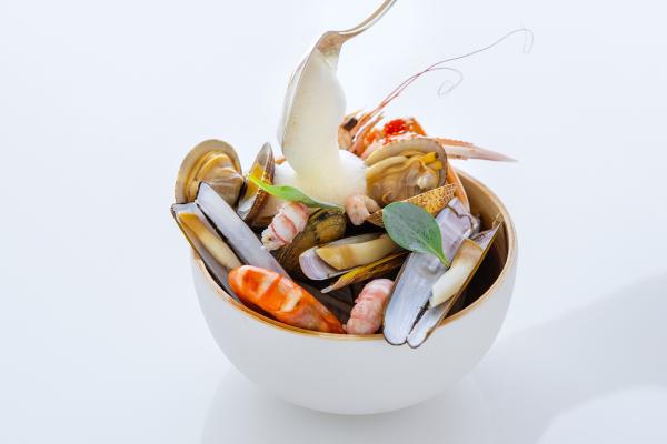 Fruits de mer - ©LE GRAND LARGUE