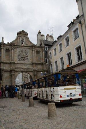 Porte St Vincent