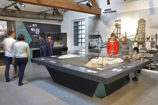 CMF musée expo perm