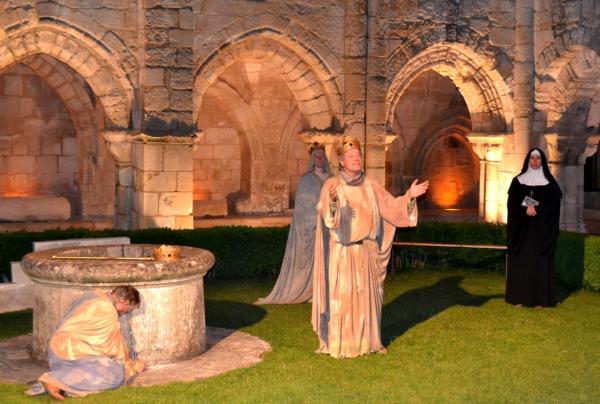 ABBAYE DE NIEUL-SUR-L'AUTISE Abbaye – Monastère – Couvent Nieul-sur-l'Autise photo n° 198694 - ©ABBAYE DE NIEUL-SUR-L'AUTISE