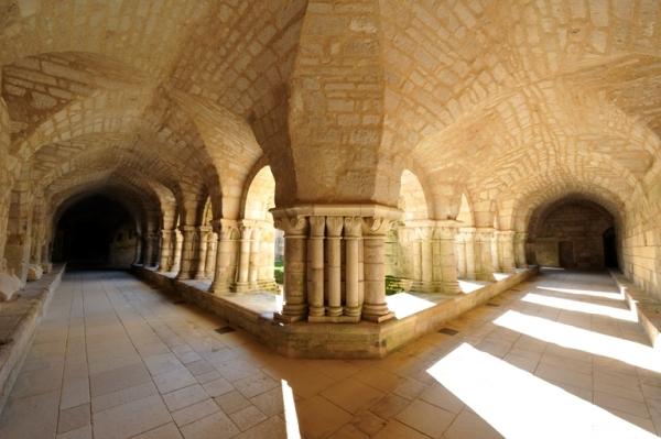 ABBAYE DE NIEUL-SUR-L'AUTISE Abbaye – Monastère – Couvent Nieul-sur-l'Autise photo n° 121599 - ©ABBAYE DE NIEUL-SUR-L'AUTISE