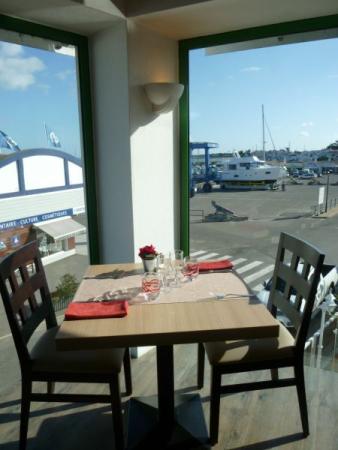 LA GRAND'VOILE Cuisine française régionale Noirmoutier-en-l'Ile photo n° 3768 - ©LA GRAND'VOILE