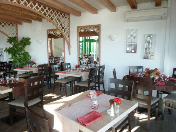 LA GRAND'VOILE Cuisine française régionale Noirmoutier-en-l'Ile photo n° 3764 - ©LA GRAND'VOILE