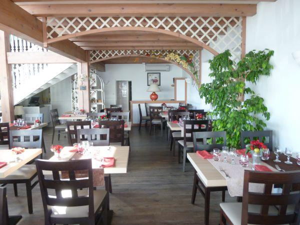 LA GRAND'VOILE Cuisine française régionale Noirmoutier-en-l'Ile photo n° 3766 - ©LA GRAND'VOILE