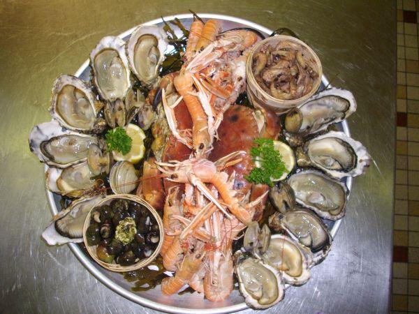 LA GRAND'VOILE Cuisine française régionale Noirmoutier-en-l'Ile photo n° 3763 - ©LA GRAND'VOILE