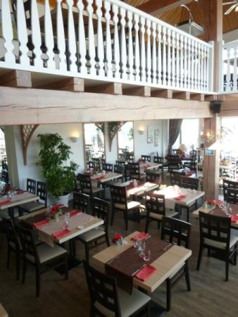 LA GRAND'VOILE Cuisine française régionale Noirmoutier-en-l'Ile photo n° 3767 - ©LA GRAND'VOILE