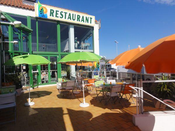 LA GRAND'VOILE Cuisine française régionale Noirmoutier-en-l'Ile photo n° 3761 - ©LA GRAND'VOILE