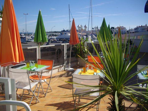 LA GRAND'VOILE Cuisine française régionale Noirmoutier-en-l'Ile photo n° 3762 - ©LA GRAND'VOILE