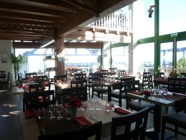LA GRAND'VOILE Cuisine française régionale Noirmoutier-en-l'Ile photo n° 3765 - ©LA GRAND'VOILE