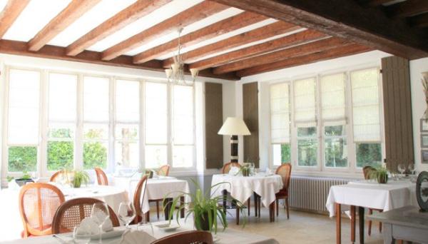 HÔTEL SPA SAINT-PAUL- RESTAURANT L'ANSE ROUGE Hôtel Noirmoutier-en-l'Ile photo n° 168685 - ©HÔTEL SPA SAINT-PAUL- RESTAURANT L'ANSE ROUGE