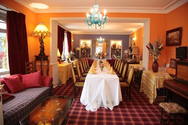 MARIE STUART HÔTEL Cuisine française La Roche-sur-Yon photo n° 168315 - ©MARIE STUART HÔTEL
