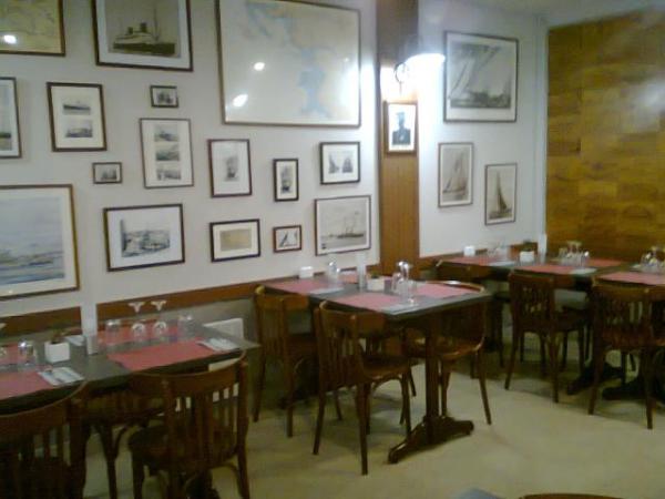 LA MOULERIE DE LA GARE Restaurant fruits de mer – Poissons Saint-Gilles-Croix-de-Vie photo n° 153779 - ©LA MOULERIE DE LA GARE
