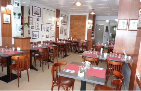 LA MOULERIE DE LA GARE Restaurant fruits de mer – Poissons Saint-Gilles-Croix-de-Vie photo n° 159172 - ©LA MOULERIE DE LA GARE
