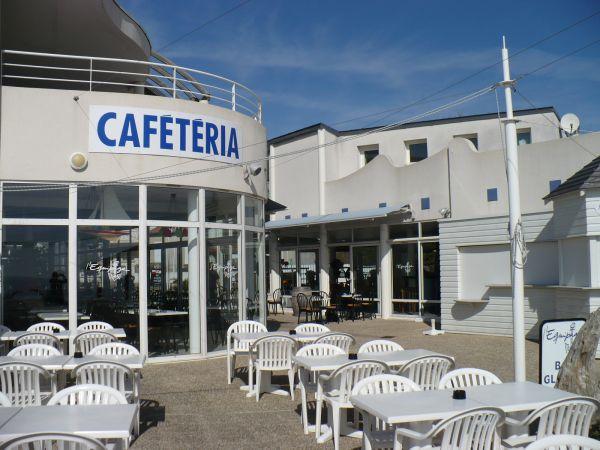 L'ÉQUIPAGE Cuisine française La Tranche-sur-Mer photo n° 22840 - ©L'ÉQUIPAGE