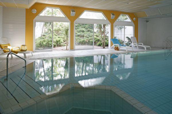 HÔTEL LES COLS VERTS Hôtel La Tranche-sur-Mer photo n° 23556 - ©HÔTEL LES COLS VERTS