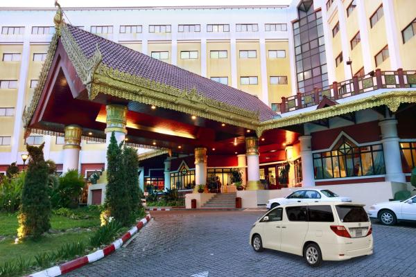 SUMMIT PARKVIEW HOTEL Hotel Yangon photo n° 145121 - ©SUMMIT PARKVIEW HOTEL