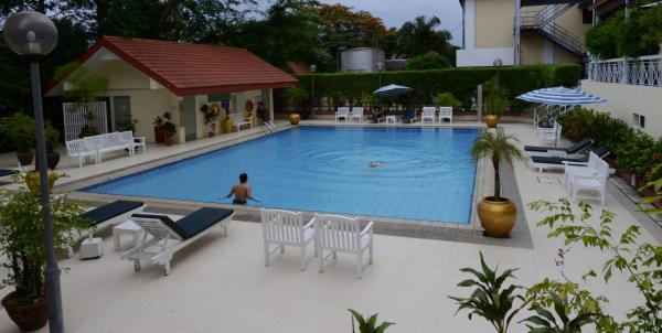 SUMMIT PARKVIEW HOTEL Hotel Yangon photo n° 145139 - ©SUMMIT PARKVIEW HOTEL