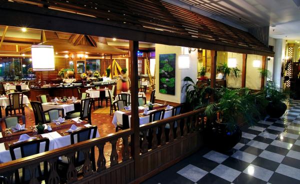 SUMMIT PARKVIEW HOTEL Hotel Yangon photo n° 145138 - ©SUMMIT PARKVIEW HOTEL