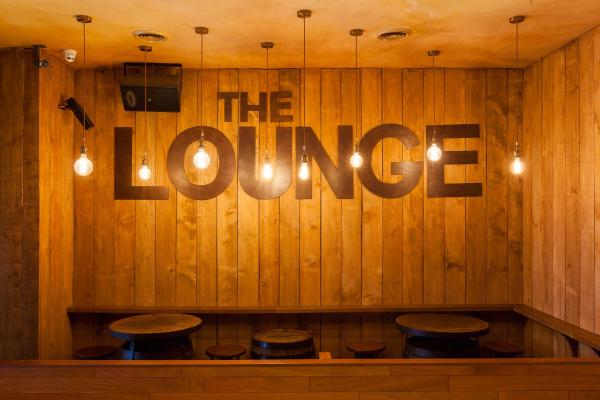 lounge - ©MORRISON'S LOUNGE