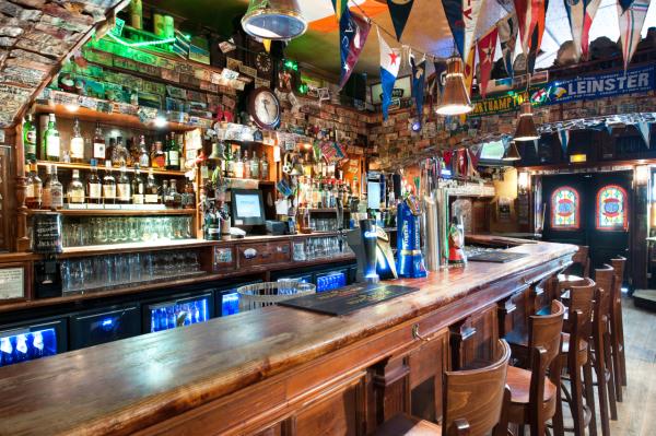 Quay's - ©THE QUAY'S IRISH PUB