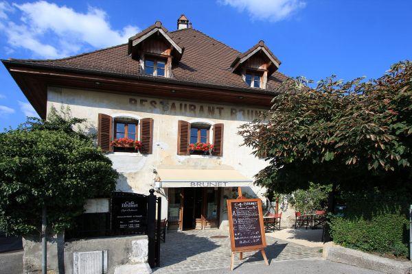 CAFÉ BRUNET Bistrot – Brasserie Annecy photo n° 13267 - ©CAFÉ BRUNET