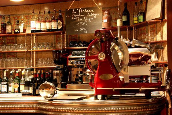 CAFÉ BRUNET Bistrot – Brasserie Annecy photo n° 13266 - ©CAFÉ BRUNET
